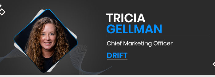 Tricia Gellman