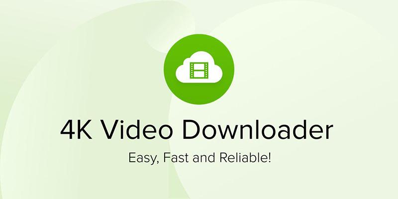 4K video Downloader- source gogle