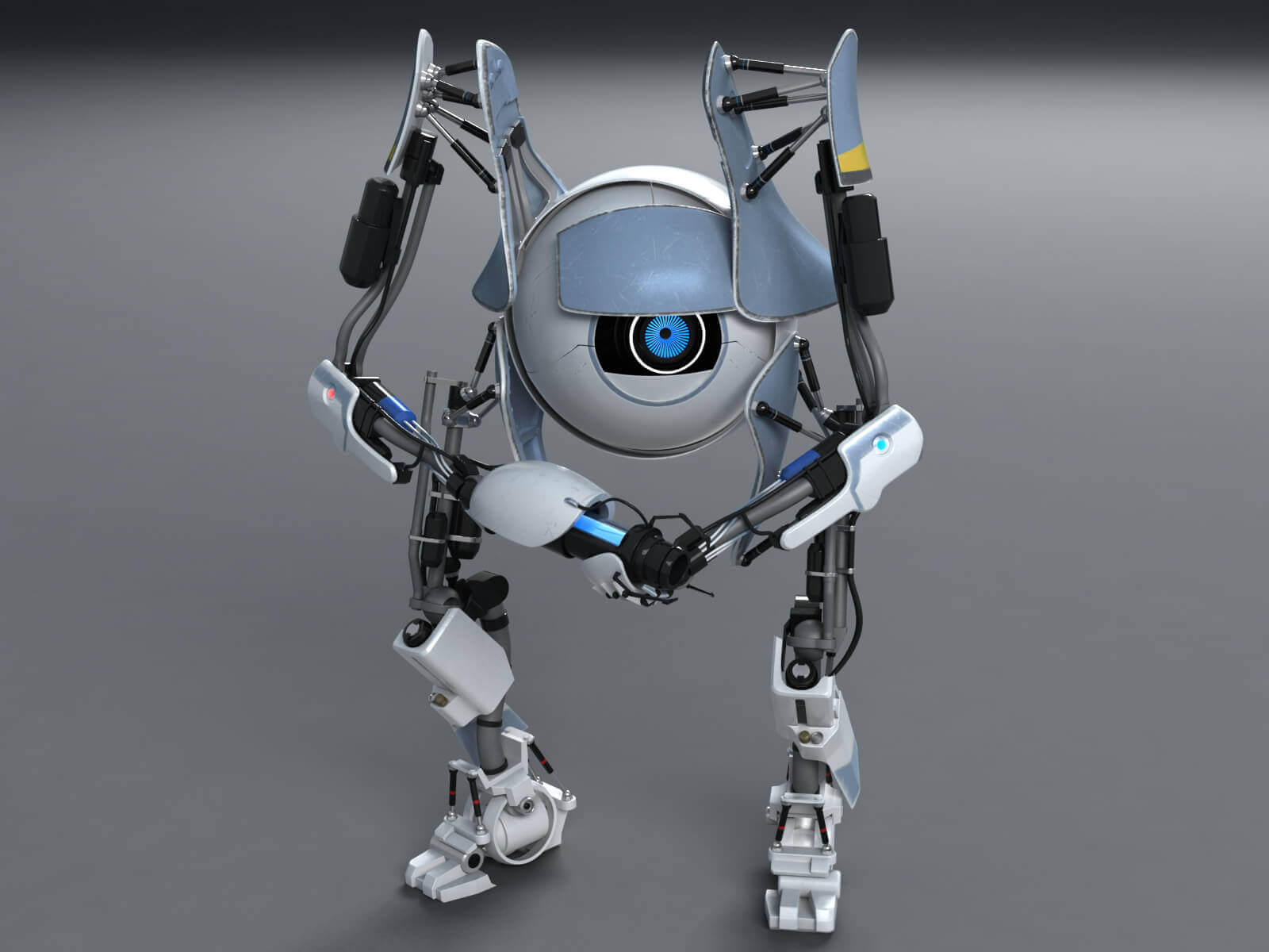 Atlashumanoid robot