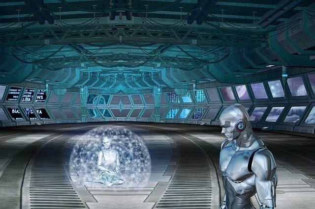 Robotics & Artificial Intelligence (1)