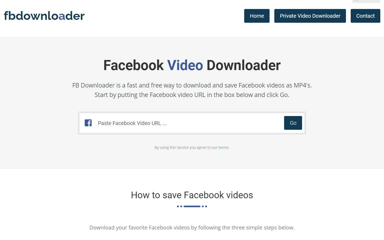 Fbdownloader.net