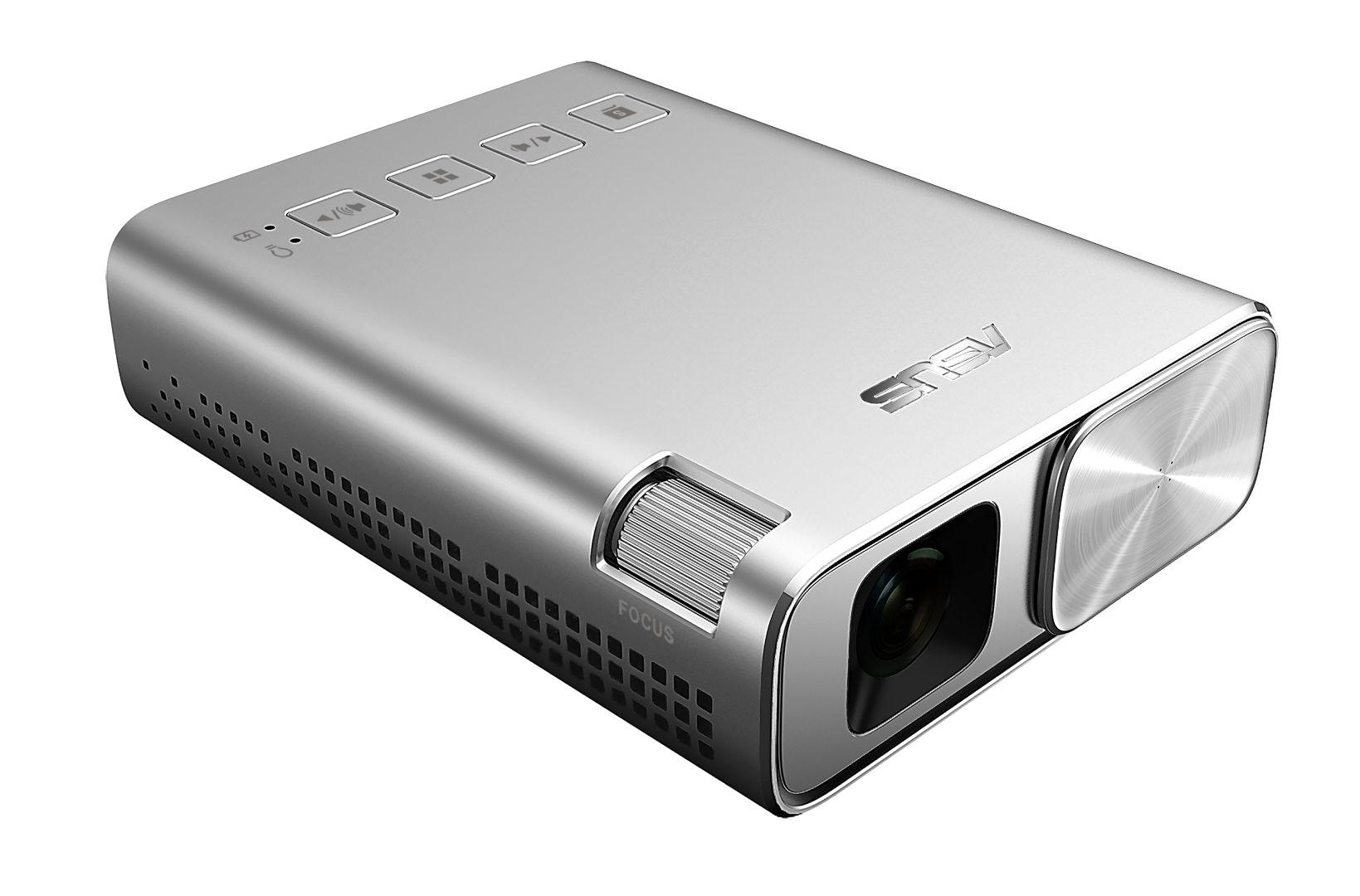 ASUS ZenBeam E1 Portable LED Projector